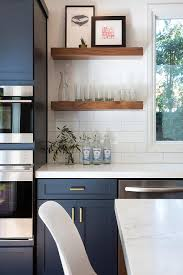 Blue Kitchens With White Cabinets Have You Considered Using Blue For Your Kitchen Cabinetry