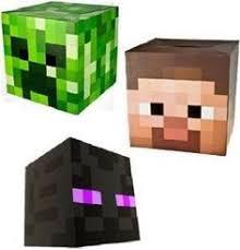 Minecraft Halloween Costumes Homemade Minecraft Enderman Costume Kids
