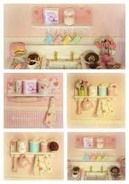 Shabby Chic Dollhouse by Pin By Kathy P On Shabby Chic Doll House Pinterest