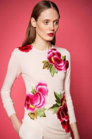 Naeem Khan Pre Fall 2016 Collection Vogue