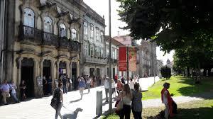 Albert Goodman Plaza by Sculptor Manuel Pereira Da Silva
