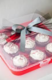 diy cupcake carrier gift house of jade interiors