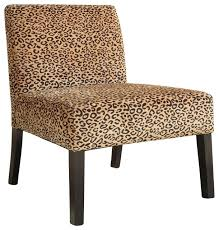Leopard Print Accent Chair Animal Print Accent Chairs With Charming Leopard Print Accent
