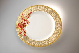 versace 2010 tableware and ornaments collection