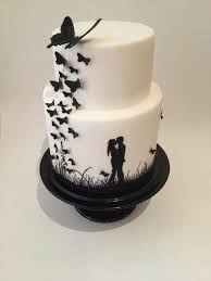 butterfly wedding cake themed cakes