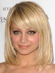 coupe de cheveux blond coupe de cheveux mi