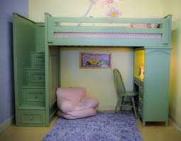 Build A Loft Bed With Desk Best 25 Twin Size Loft Bed Ideas On Pinterest Homemade Bunk