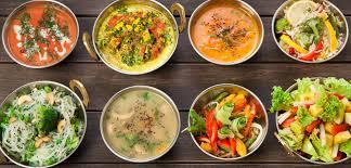 ayurvedische küche was ist ayurveda ernährung essen nach den drei doshas