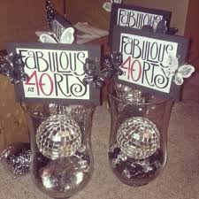 40th Bday Decorations The 25 Best 40th Birthday Centerpieces Ideas On Pinterest Diy