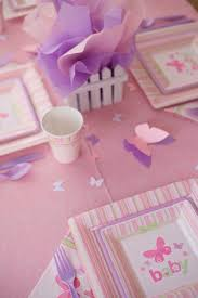 butterfly baby shower s baby girl tableware carters butterfly baby shower baby