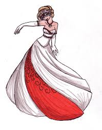 ellia u0027s ball gown by kimbeee on deviantart