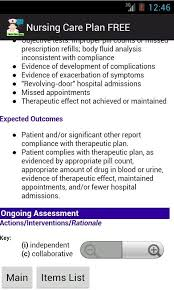 care plan planning implementation care plan on oligohydramnios