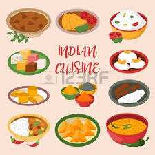 clipart cuisine restaurant clipart indian food pencil and in color restaurant
