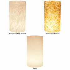 Glass Replacement Shades For Pendant Lights Pendant Lights American Lighting Led Pendant Cylinder Glass