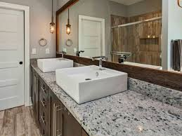 granite countertop ideas for modern bathrooms granite countertop