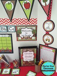 Binder Decorating Ideas Interior Design Best Sports Themed Classroom Decorating Ideas
