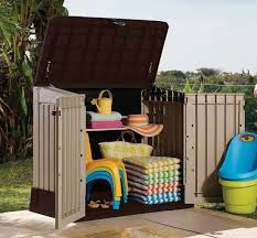Outdoor Chemical Storage Cabinets Pool Supply Storage Deck Toy Chemical Outdoor Cabinets Plastic