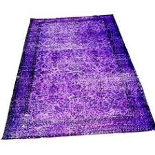 Bright Purple Rug Current Layout