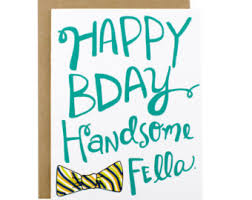 birthday card him etsy