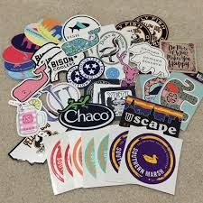 preppy decals preppy sticker bundle sold out jadleynn vineyard vines