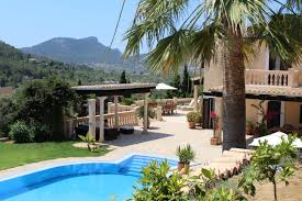 Schlafzimmerm El Luna Ferienhaus Villa U0026 Finca Mallorca Mieten Bei Luxury Hideaway