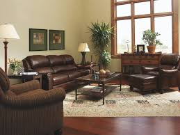 Flexsteel Upholstery Fabric Flexsteel 1139 Co Leather Or Fabric Chair And Ottoman Interiors