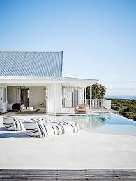 modern south african beach house lark u0026 linen
