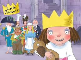 Backyardigans Worm Little Princess Season 1 Watch Online Now With Amazon Instant