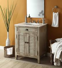 how to create a primitive bathroom vanity gorgeous home design