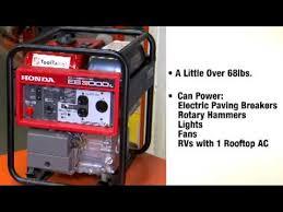 home depot fan rental generator tool rental the home depot youtube
