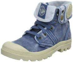 womens size 12 casual boots palladium baggy womens size 11 blue canvas casual boots palladium