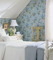 d馗rire sa chambre en anglais le papier peint en 52 photos pleines d idées style anglais