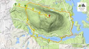 Minecraft Map Seeds Echo Mountain Trail Map Onthesnow Dalian China Map Writing Maps