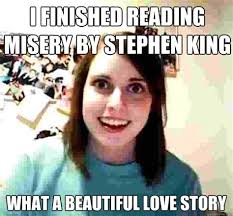 Stephen King Meme - sk memes d the stephenking com message board