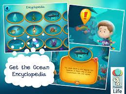 explorium ocean for kids free app ranking and store data app annie