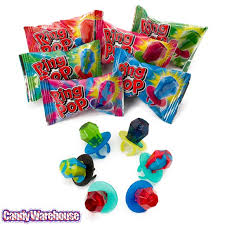 where can i buy ring pops assorted ring pop candy 44 tub candywarehouse