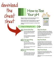 how to test your ph the alkaline test the ultimate guide easy