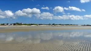 mayflower beach dennis cape cod massachusetts usa youtube