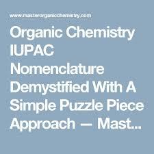 best 25 nomenclature chemistry ideas on pinterest chemistry