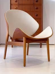 Easychair Design Ideas Hans 55 Easy Chair For N A Jørgensens 1955 Living