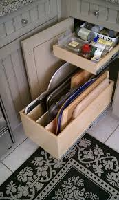 Pull Out Kitchen Cabinet Shelves by Pull Out Kitchen Cabinet Organizers U2013 Kitchen Ideas