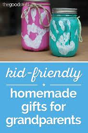 good homemade christmas gifts for grandparents christmas holiday