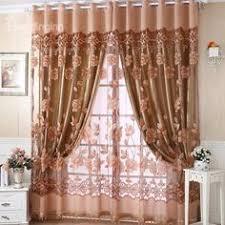 Window Curtains On Sale Cortinasde Lujo Transparentes Para La Sala Cortinas Pinterest