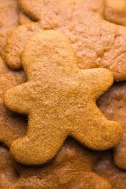 the ultimate healthy gingerbread cookies amy u0027s healthy baking
