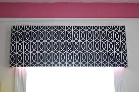 Foam Board Window Valance You Will Not Believe How Easy These Are I Am Making Them For