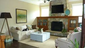 scenic an overfireplace tv then decor you adore hanging tv over