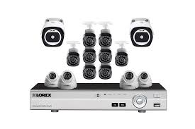 eco3 series security dvr with 960h recording lorex