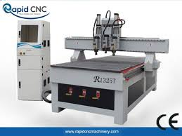 Woodworking Machine Suppliers by China Multiple Heads Woodworking Machine R1325t Suppliers