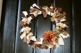 Fall Wreaths Diy Fall Wreath