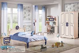 young children bedroom furniture korean models of color plate